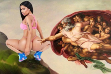 nicki-minaj-booty-butt-anaconda-instagram-meme-4__oPt